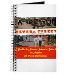 Olvera Street Journal