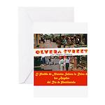 Olvera Street Greeting Cards (Pk of 10)