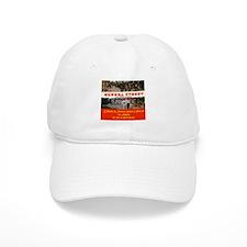 Olvera Street Baseball Baseball Cap