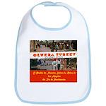 Olvera Street Bib
