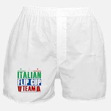 Cute Flip cup Boxer Shorts