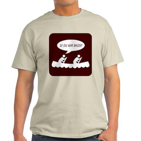 Paddle Faster Light T-Shirt