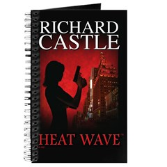 Heat Wave Journal
