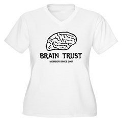 Brain Trust T-Shirt