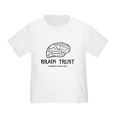 Brain Trust T