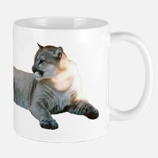 Romeo Home & Office CougarWea Mug