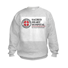 Sacred Heart Hospital Sweatshirt