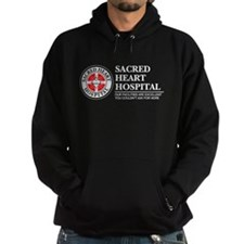 Sacred Heart Hospital Hoody