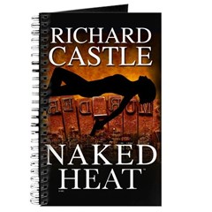 Naked Heat Journal