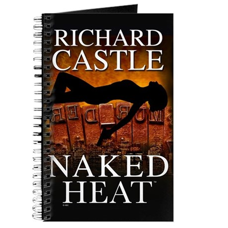 Naked Heat Journal