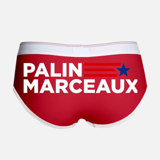 Support Palin/Marceaux