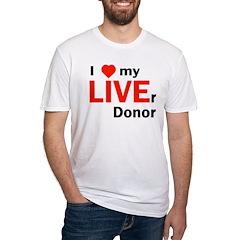Live Liver Donor Shirt