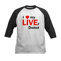 Live Liver Donor Tee