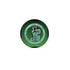 Temorii's Dance: Mini Button (10 pack)