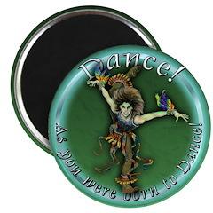 Thyerri's Dance: Magnet