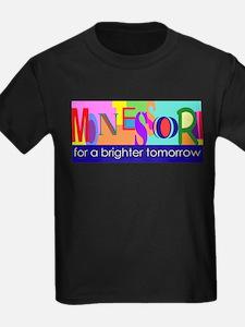 Montessori for a Brighter Tomorrow T
