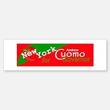 Cuomo 2010 Sticker (Bumper)