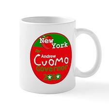Cuomo 2010 Mug