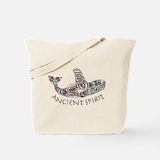 Cute Quileute tribe Tote Bag