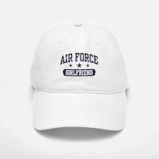 Air Force Girlfriend Baseball Baseball Cap