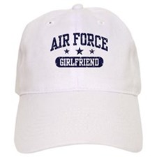 Air Force Girlfriend Baseball Cap