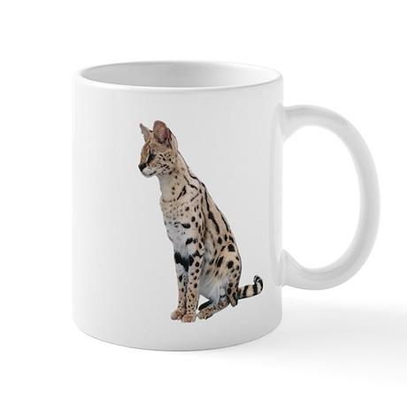 KiaraServal Ladie's Wear Mug