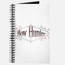 Bow Hunter Journal