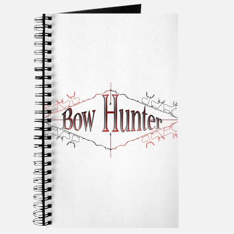 Bow Hunter Journal