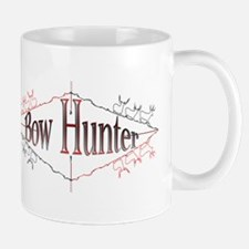 Bow Hunter Mug