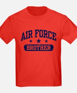 Air Force Brother T