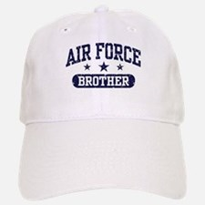 Air Force Brother Baseball Baseball Cap