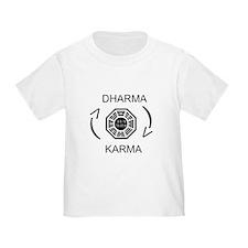 Dharma - Karma T