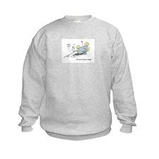 Funny Fan fiction. Sweatshirt