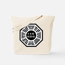 Dharma Logo Solo Tote Bag