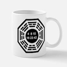 Dharma Logo Solo Small Small Mug