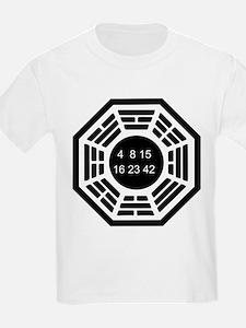 Dharma Logo Solo T-Shirt