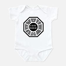 Dharma Logo Solo Infant Bodysuit