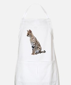 KiaraServal Home & Office BBQ Apron
