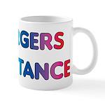 Aspergers Acceptance Mug Mugs
