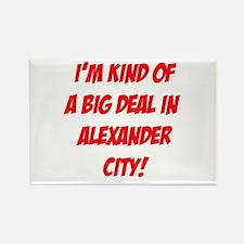 I'm Kind Of A Big Deal In Alexander City! Rectangl