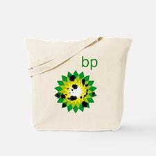 Oily BP logo Tote Bag