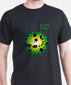 Oily BP logo T-Shirt