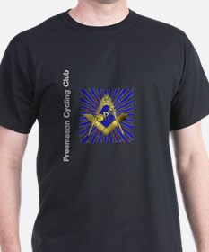 Freemason Cycling Club T-Shirt