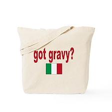 got gravy? Tote Bag