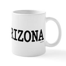 I Heart Arizona Mug