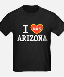 I Heart Arizona T
