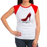 Bougie Women's Cap Sleeve T-Shirt