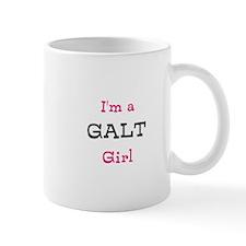 Galt Girl Mug