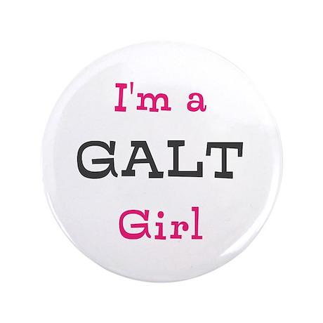 """Galt Girl 3.5"""" Button (100 pack)"""
