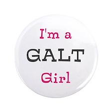 """Galt Girl 3.5"""" Button"""